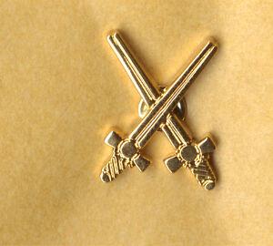 council of knight masons crossed swords lapel badge freemasons masonry masonic