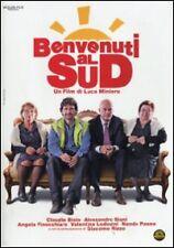 DVD FILM Benvenuti al sud (2010)