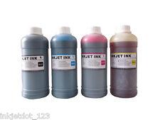 4 Pint Bulk refill ink for Epson Printer cartridge ciss