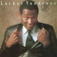 Luther Vandross - Never Too Much [New Vinyl LP] 150 Gram