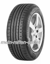 Sommerreifen Continental ContiEcoContact 5 185/65 R15 88T BSW