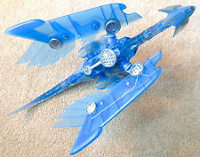 Mattel YU-GI-OH - BLUE EYES SHINING DRAGON - Large Electronic Figure