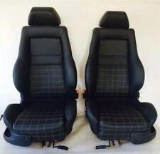VW Golf 3 GTI Edition Golf 3 4 Cabrio Recaro Ledersitze Polo Passat Leder