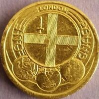 FULL SET & Separate 1 Pound Coin Capital City London Belfast Cardiff Edinburgh
