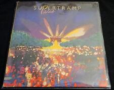 Supertramp ~ Paris [Live 1979] 2x Lp GF ~ A&M SP-6702 ~ + Picture Inner Sleeves