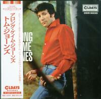 TOM JONES-ALONG CAME JONES-JAPAN MINI LP CD BONUS TRACK C94