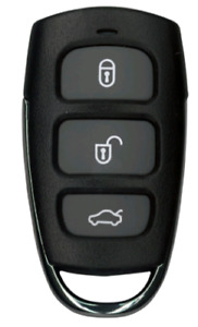 Remote Control For Toyota Landcruiser 1999 2000 2001 2002 2003-2007 100 Series