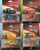 Genuine Mattel Disney Pixar Cars 2019 Diecast Racing Cars Collectiable Toy 1:55