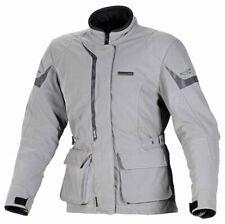 Macna Ivy, Motorrad Textil-Jacke Damen 36-S mit Night Eye Motorradjacke