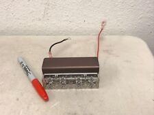 1 Code 3 led Excalibur 2100 LEDX module ledR STEADY