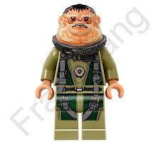 LEGO 75155 Star Wars Bistan Minifigure (Split from set 75155)