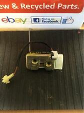 Ford Territory SY  Tailgate Lock 2008