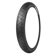 Gomma pneumatico posteriore Pirelli City Demon 3.25-18 52S
