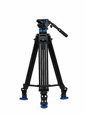 Benro A573TBS7 S7 Tandem Video Tripod Kit - Photographic Equipment