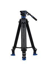 Benro A573TBS7 S7 Tandem Video Tripod Kit - Photographic Equipment
