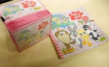 BABY LOONEY TUNES stickers EMPTY ALBUM+BOX 50 bustine packet PANINI cromos sobre