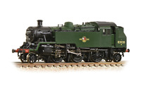 Graham Farish 372-331 N Gauge BR Standard 3MT Tank 82020 BR Green (Late Crest)