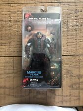 Neca Toys Action Figure - Gears of War 2 Series 4 - MARCUS FENIX (Theron