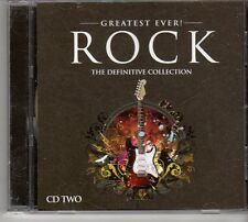 (FD323A) Greatest Ever Rock [Disc 2], 19 tracks various artists - 2006 CD