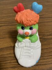 ~Vintage POPPLES Ceramic Bank Coin
