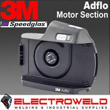 3M Speedglas Adflo Motor for Powered Air Respirator PAPR Welding Helmet - 832000