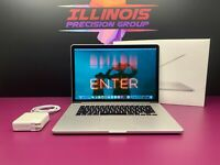 "Apple MacBook Pro 15"" RETINA – i7 – 1TB SSD – 16GB RAM – 3 YR WARRANTY – OS-2019"