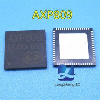 1pcs AXP809 QFN-68