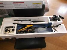 Shuang Ma 9101 Helicopter Yellow Double Horse RC Remote Control FREE SHIPPING