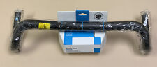 SHIMANO PRO DISCOVER CARBON GRAVEL DROP BARS 44 CM 31. 8 MM NEW IN BOX