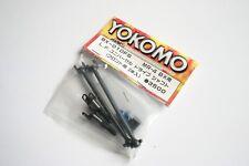 Yokomo MR-4 BX Low Friction Front Universal Driveshafts - BX-010FS MR4BX