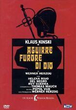 Aguirre Furore Di Dio (1972) DVD
