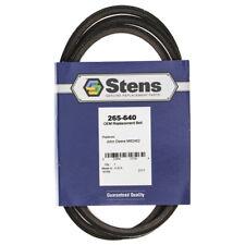"Stens 265-640 Spec Belt John Deere GT235 GT242 GT262 38"" Deck Lawn Mower Garden"