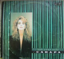 Sandra  -  The long play (press in Russia)  - LP