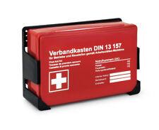 Betriebs Verbandkasten Erste-Hilfe-Koffer DIN 13157 Verbandkasten mit Halterung
