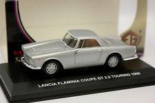 EDISON GIOCATTOLI 1:43 AUTO LANCIA FLAMINIA COUPE GT 2.5 TOURING 1960  802021