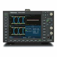 Tektronix Video Wfm8300 Advanced Sdhd3g Waveform Monitor Amp Analyzer