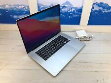 "Apple MacBook Pro 2019 16"" Laptop 512GB 2.4GHz 16GB RAM Radeon Silver 327 cycles"