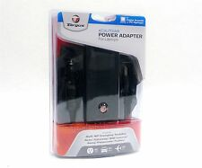 NEW TARGUS 90W AC/DC UNIVERSAL WALL AUTO AIR LAPTOP NOTEBOOK POWER ADAPTER