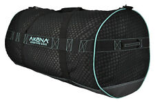 Akona Scuba Diving Stealth Mesh Duffle Bag Gear Tiffany Blue AKB749TL