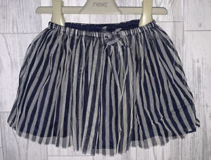 Girls Age 2-3 Years - Party Skirt From H&M