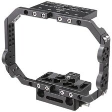 F&V BMC Cage for Black Magic Cinema Cameras with 15mm Rail Mount
