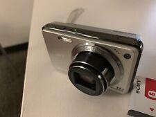 Sony Cyber shot DSC-W290 12.1MP Digital Camera