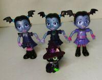 Disney Jr Vampirina Fangtastic Figures, Cat, Just Play Lot # 4