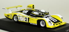 Ixo 1/43 Scale LM1978 Renault Alpine A442 Winner Le Mans 1978 Diecast Model Car
