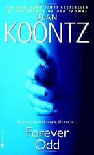Forever Odd (Odd Thomas, No 2) by Dean Koontz