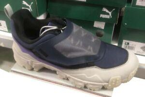 PUMA Men's Trailfox Overland Trnsprnt Sneakers