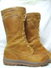 CHAUSSURES BOTTES BOTTES FEMME TIMBERLAND taille US 10 - 41,5 (017)