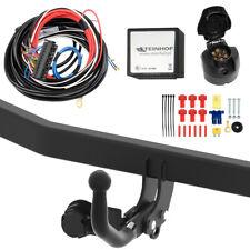 Für Ford Transit Connect II SWB/LWB Anhängerkupplung starr+ESatz 7pol ABE