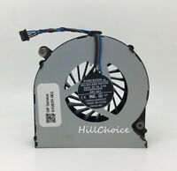 New CPU Cooling Fan For HP EliteBook 8460P 8460W Laptop 641839-001 6033B0024002