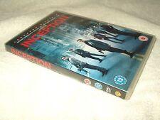 DVD Movie Inception